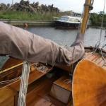 Fries Jacht - 5.53 Meter € 19.750