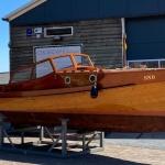 VERKOCHT Petterson 7.60 Snaaie ( Smokkelboot ) € 24.500