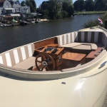 Notarisboot 820 One Off Langenberg Raven 820 € 79.500
